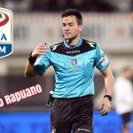 Antonio Rapuano: il racconto di un debutto storico