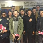 La Sezione AIA Rimini dà il benvenuto a 15 giovani arbitri