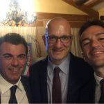 A Rimini c'è un nuovo Presidente