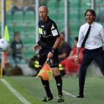Prima uscita stagionale in Serie A per Tarcisio Villa