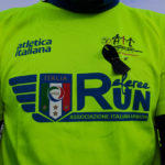 Referee RUN, grande successo per la tappa romagnola